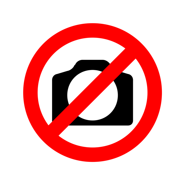 NO FREE SAUCE